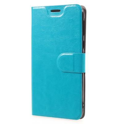 Plånboksfodral till HTC U Play - Blå