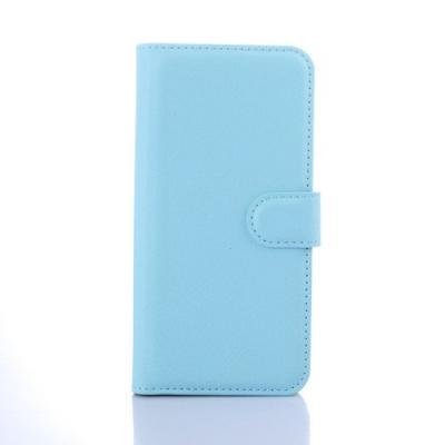 Plånboksfodral till HTC One M9 - LjusBlå