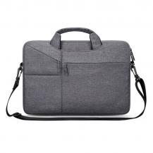 Tech-ProtectTech-Protect Pocketbag fodral till bärbar dator 15-16 Grå