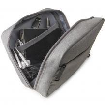 CellyCelly Travelbag 14x17x4cm Grå