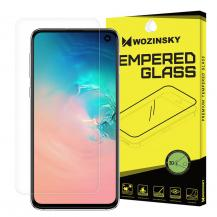 WozinskyWozinsky 3D Full Screen Protector Film Galaxy S10e