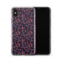 TheMobileStore Print CasesSkal till Apple iPhone X - Marble