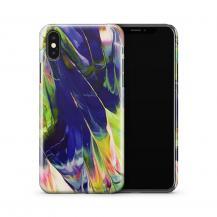 TheMobileStore Slim CasesDesigner Skal till Apple iPhone X/XS - Pat2075