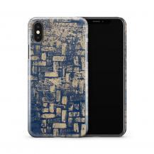 TheMobileStore Slim CasesDesigner Skal till Apple iPhone X/XS - Pat2167