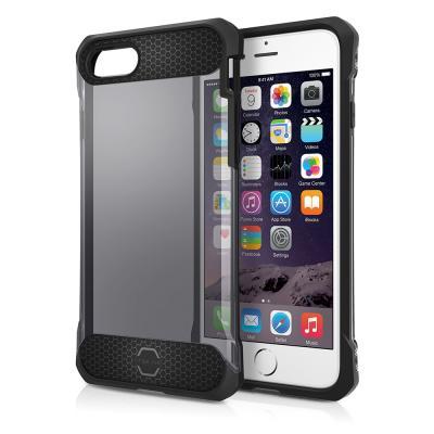 Itskins Spina Skal till iPhone 7 Plus - Svart