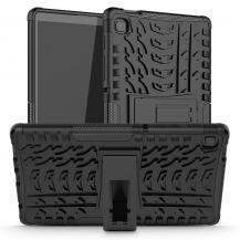 Tech-ProtectArmorlok Galaxy Tab A7 Lite 8.7 T220 / T225 - Svart