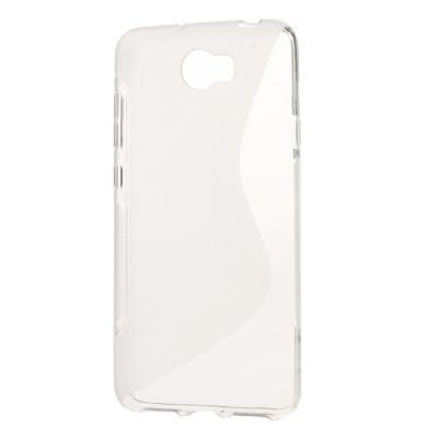 Skal till Huawei Y5 II - Clear