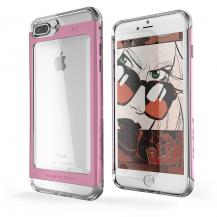 GhostekGhostek Cloak 2 Skal till Apple iPhone 7 Plus - Rosa