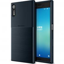 VERUSVerus Single Fit Skal till Sony Xperia XZ / XZs - Blå