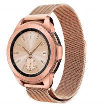 Tech-ProtectTech-Protect Milaneseband Samsung Galaxy Watch 42Mm Blush Guld
