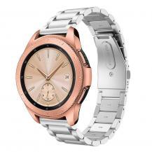 Tech-ProtectTech-Protect Rostfritt Samsung Galaxy Watch 46Mm Silver