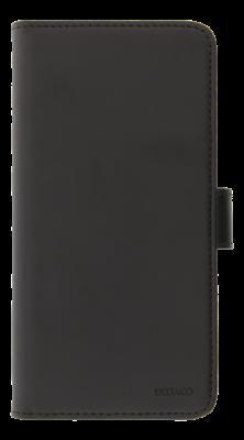 DELTACO plånboksfodral 2in1 för iPhone 11 Pro Max - Svart