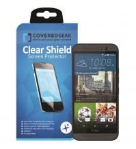 CoveredGearCoveredGear Clear Shield skärmskydd till HTC One M9