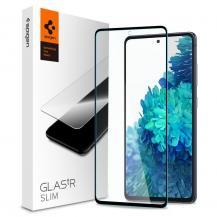 SpigenSPIGEN Härdat Glas Fc Galaxy S20 Fe Svart