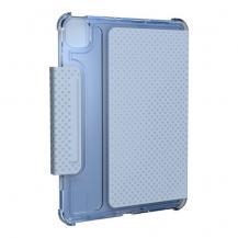 UAGUAG - U Lucent iPad Pro 11 3/2/1 & iPad Air 4 - Blå