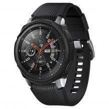 SpigenSpigen Liquid Air Galaxy Watch 46mm Svart