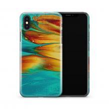 TheMobileStore Slim CasesDesigner Skal till Apple iPhone X/XS - Pat2048