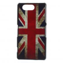 A-One BrandBaksideSkal till Sony Xperia Z3 compact - British