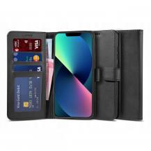 Tech-ProtectPlånboksfodral iPhone 13 Mini - Svart