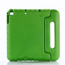 A-One BrandStöttåligt Skal med Handtag för iPad 9.7 2017/2018 / Air / Air 2 - Grön