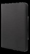 "DeltacoDELTACO Universal tablet fodral, 7/8"" - svart"