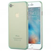 CoveredGearCoveredGear Zero skal till iPhone 7/8/SE 2020 - Grön