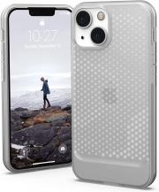 UAGUAG U Lucent Skal iPhone 13 Mini - Ice