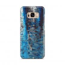 Designer Skal till Samsung Galaxy S8 - Pat2039