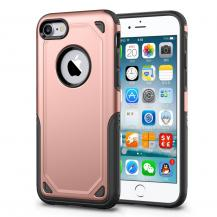 A-One BrandRugged Armor Skal till iPhone 7/8/SE 2020 - Rose Gold