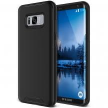 VERUSVerus Single Fit Skal till Samsung Galaxy S8 Plus - Svart
