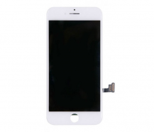 iPhone SE 2020 Skärm med Glas och Display - Vit