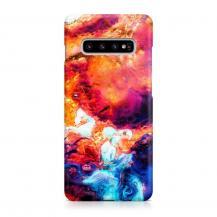 Designer Skal till Samsung Galaxy S10 Plus - Pat2043