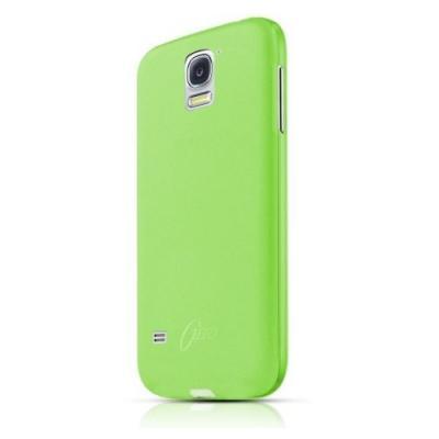 ITSkins Zero 3 Skal till Samsung Galaxy S5 (Grön) + Skärmskydd