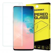 WozinskyWozinsky Härdat Glas Galaxy S10