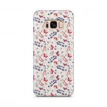 TheMobileStore Slim CasesDesigner Skal till Samsung Galaxy S8 - Pat2051