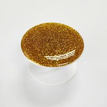 A-One BrandGlitter POP Mobilhållare - Guld