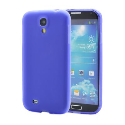 Grip FlexiSkal till Samsung Galaxy S4 - i9500 (Lila)