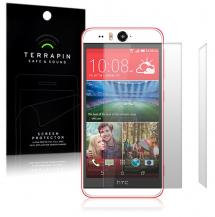 TerrapinTerrapin Clear skärmskydd till HTC Desire Eye, 2-pack