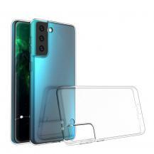 A-One BrandTPU Skal till Samsung Galaxy S21 - Transparent