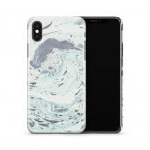 TheMobileStore Slim CasesDesigner Skal till Apple iPhone X/XS - Pat2195