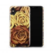 TheMobileStore Slim CasesDesigner Skal till Apple iPhone X/XS - Pat2309