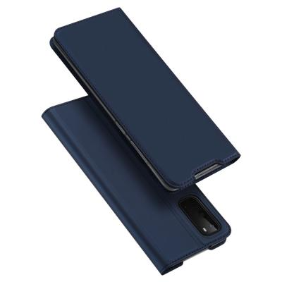 Dux Ducis Skin Pro Series Fodral till Galaxy S20 - Blå