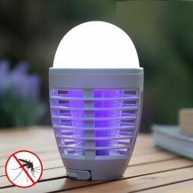 InnovaGoodsMYGGAVVISANDE LED-LAMPA