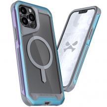 GhostekGhostek Atomic Slim Metal MagSafe Skal iPhone 13 Pro - Prismatic