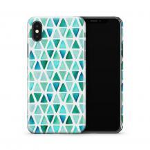 TheMobileStore Slim CasesDesigner Skal till Apple iPhone X/XS - Pat2287