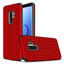 A-One BrandHybrid Armor Skal till Samsung Galaxy S9 - Röd