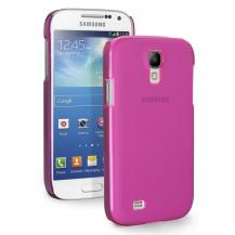 CellularLineCellularLine Cool fluo Skal till Samsung Galaxy S4 Mini i9190 - Rosa