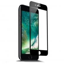 ChampionChampion Skärmskydd Glas iPhone 7/8 Svart 3D