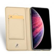 Dux DucisDux Ducis Plånboksfodral för iPhone 11 Pro - Guld