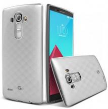 VERUSVerus Crystal Light Skal till LG G4 (Clear)